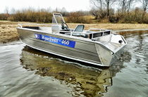 16 - Wyatboat-460 C