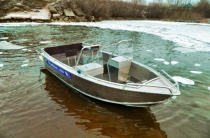 2 - Wyatboat-430 DC