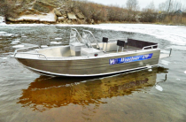 3 - Wyatboat-430 DC