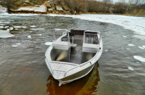 9 - Wyatboat-430 DC