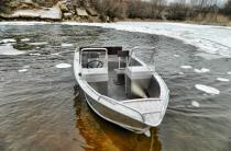 15 - Wyatboat-430 DC