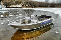 17 - Wyatboat-430 DC