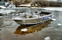 22 - Wyatboat-430 DC