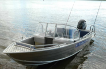 2 - Wyatboat-430 DCM
