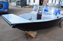 39 - Wyatboat-430 DCM