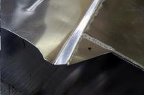 4 - Туннель под водомет на алюминиевый катер