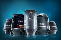 1 - Лодочные моторы Yamaha