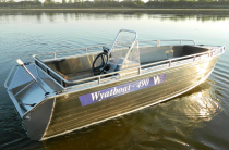 20 - Wyatboat-490 C