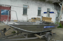 1 - Wyatboat 490 C (спецзаказ)