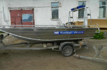 2 - Wyatboat 490 C (спецзаказ)