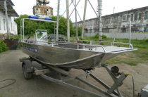 3 - Wyatboat 490 C (спецзаказ)