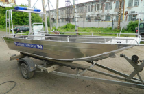 4 - Wyatboat 490 C (спецзаказ)