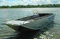 10 - Wyatboat 490 C (спецзаказ)