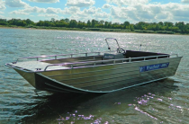 11 - Wyatboat 490 C (спецзаказ)