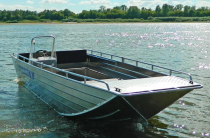 12 - Wyatboat 490 C (спецзаказ)