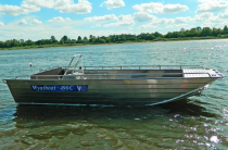 15 - Wyatboat 490 C (спецзаказ)