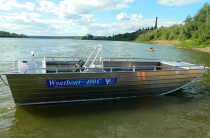 16 - Wyatboat 490 C (спецзаказ)