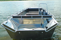 17 - Wyatboat 490 C (спецзаказ)