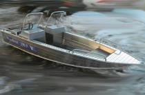 1 - Wyatboat-390 У с консолями