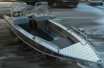 2 - Wyatboat-390 У с консолями