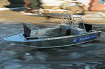 3 - Wyatboat-390 У с консолями