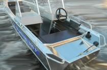 5 - Wyatboat-390 У с консолями