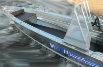 6 - Wyatboat-390 У с консолями