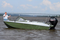 27 - Неман 500 DC водомёт