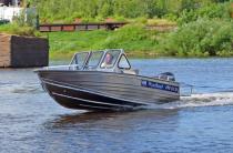 2 - Wyatboat 490 DCM Pro