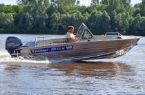3 - Wyatboat 490 DCM Pro