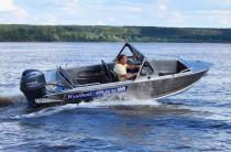 4 - Wyatboat 490 DCM Pro