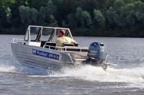 5 - Wyatboat 490 DCM Pro