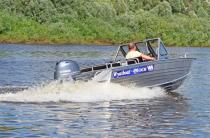 6 - Wyatboat 490 DCM Pro