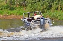 7 - Wyatboat 490 DCM Pro