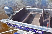 8 - Wyatboat 490 DCM Pro