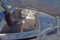 9 - Wyatboat 490 DCM Pro