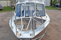 6 - Wyatboat-660 Cabin