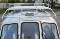 10 - Wyatboat-660 Cabin