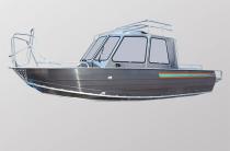 19 - Wyatboat-660 Cabin