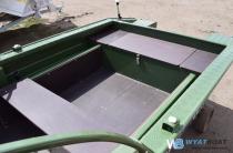 6 - Wyatboat-390 Pro