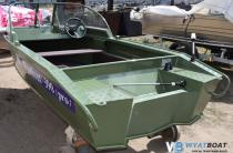 2 - Wyatboat-390 Pro