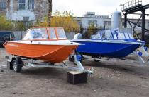 5 - Неман-450 DC NEW