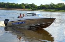 1 - Wyatboat-470 П