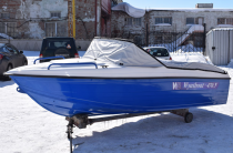 16 - Wyatboat-470 У
