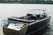15 - Wyatboat-460 T Pro