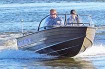 1 - Wyatboat-460 T Pro