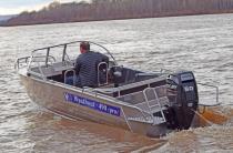 21 - Wyatboat-460 T Pro