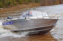 22 - Wyatboat-460 T Pro