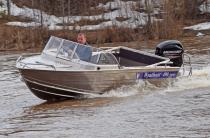 24 - Wyatboat-460 T Pro