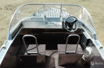 19 - Wyatboat-490 T Pro